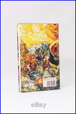 Terry Pratchett Equal Rites Gollancz, 1987, First Edition. Signed