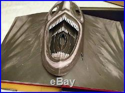The Babadook First Edition Pop Up Book Signed