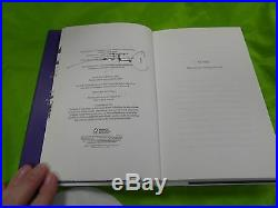 The Boy in the Dress Signed First Edition David Walliams