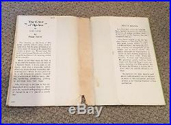 The Ghost of Opalina or Nine Lives, Peggy Bacon Signed First Edition 1967 rare