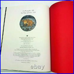 The Gruffalo's Child First Edition Julia Donaldson Signed Alex Scheffler Doodle