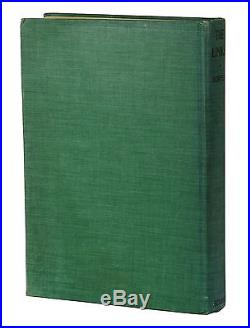 The Links SIGNED by ROBERT HUNTER First Edition 1st Golf Course Architecture