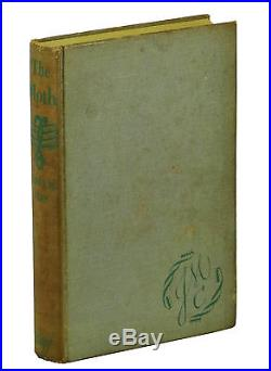 The Moth by JAMES M. CAIN SIGNED First Edition 1948 Postman Noir Mildred 1st