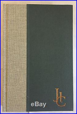 The Pigeon Tunnel John Le Carre True First Edition Signed, Limited 5 of 100