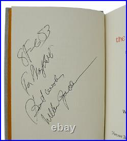 The Princess Bride SIGNED by WILLIAM GOLDMAN First Edition 1st Print 1973