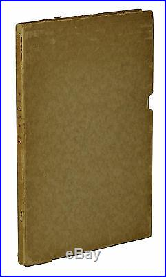 The Red Pony JOHN STEINBECK Signed Limited Edition LETTERED COPY First 1st