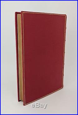 The Spy Who Came in from the Cold John le Carré First Edition 1st/1st Signed