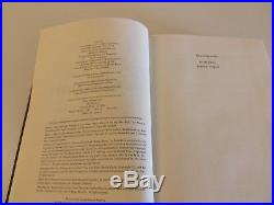 The Talisman by Stephen King & Peter Straub Signed By Stephen King First Edition