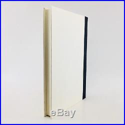 The Wasp Factory First Edition/1st Printing SIGNED Iain Banks Hardcover