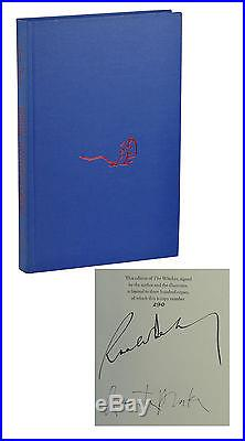The Witches ROALD DAHL Signed Limited Edition First 1st QUENTIN BLAKE