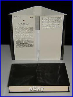 V Science Fiction Television Tv Series Signed First Edition (ann) A. C Crispin