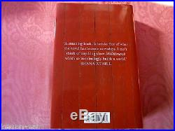 Wolf Hall, First Edition, Signed By Hilary Mantel