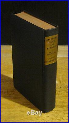 Winner Take Nothing (1933) Ernest Hemingway, Signed, 1st Edition In Original Dj