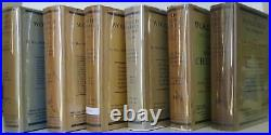 Winston S Churchill / The World Crisis Six Volumes Signed 1st Edition #1407531