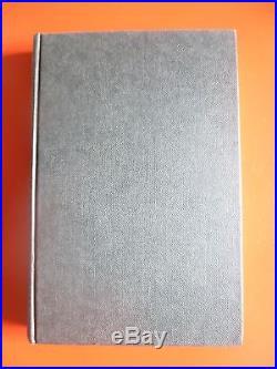 Wyndham, John,'Chocky' first edition, first print, signed association copy